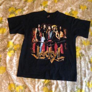Jackyl ridiculous 1993 band T-shirt